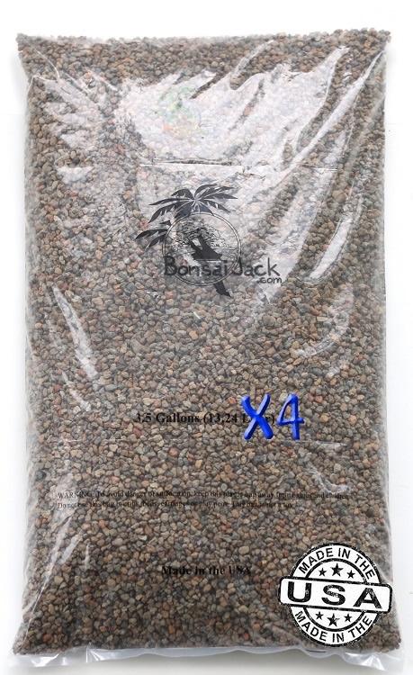 Build Your Own Soil Mix 14 Gallons 56 Dry Quarts Bonsai Jack C