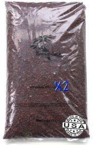7_gallons_quarter_inch_bonsai_lava_rock_red_maroon